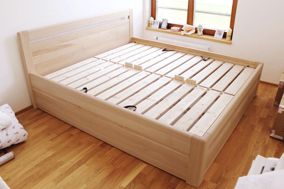 218590b4e842 Ako vybrať správny rošt na posteľ – MT-nábytok