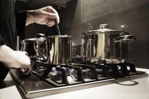 Poradíme Vám ako si zariadiť kuchyňu