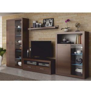 96e2f8a0b6519 Obývacie steny – MT-nábytok