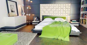 Zaľahnite do sklápacej postele – ideálne riešenie pre malé byty